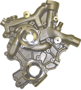 6.0L Powerstroke Diesel Front cover kit