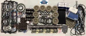 6.0L Ford Powerstroke Diesel Overhaul Kit Stage 2