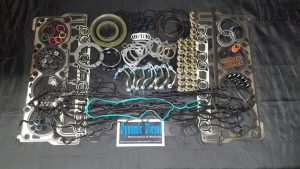 6.4L Ford Powerstroke Diesel Stage 1 Rebuild kit