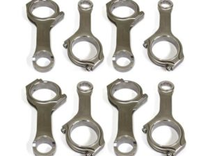 Carrillo 6.0L Powerstroke Pro-H Connecting Rod Set (With H-11 Bolts)