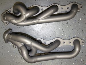 IRate Diesel Performance Headers for 7.3L Powerstroke