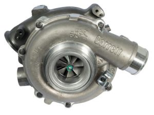 Garrett Powermax Stage 1 Turbocharge for 6.0L Powerstroke