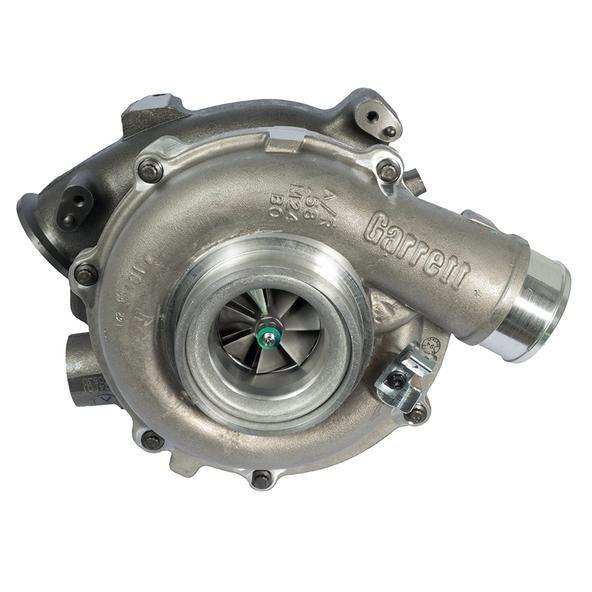Garrett Powermax Stage 1 Turbocharge for 6.0L Powerstroke