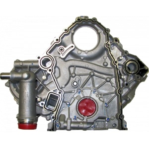 11-16 Ford 6.7 Powerstroke Oil Pump & Timing Cover Assembly