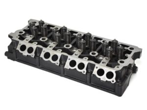6.4L PowerStroke Diesel Replacement Cylinder Head