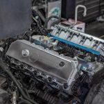 PSP Diesel 6.0L Powerstroke Valve Covers - HPOD