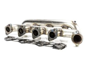 RCD Performance 304 Stainless Steel Tubular Exhaust Manifold Set for 6.0L Powerstroke