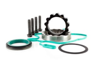 RCD Performance Billet Low Pressure Oil Pump Gear Set for 6.4L Powerstroke