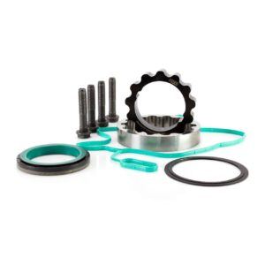 RCD Performance Billet Low Pressure Oil Pump Gear Set for 6.4L Powerstroke