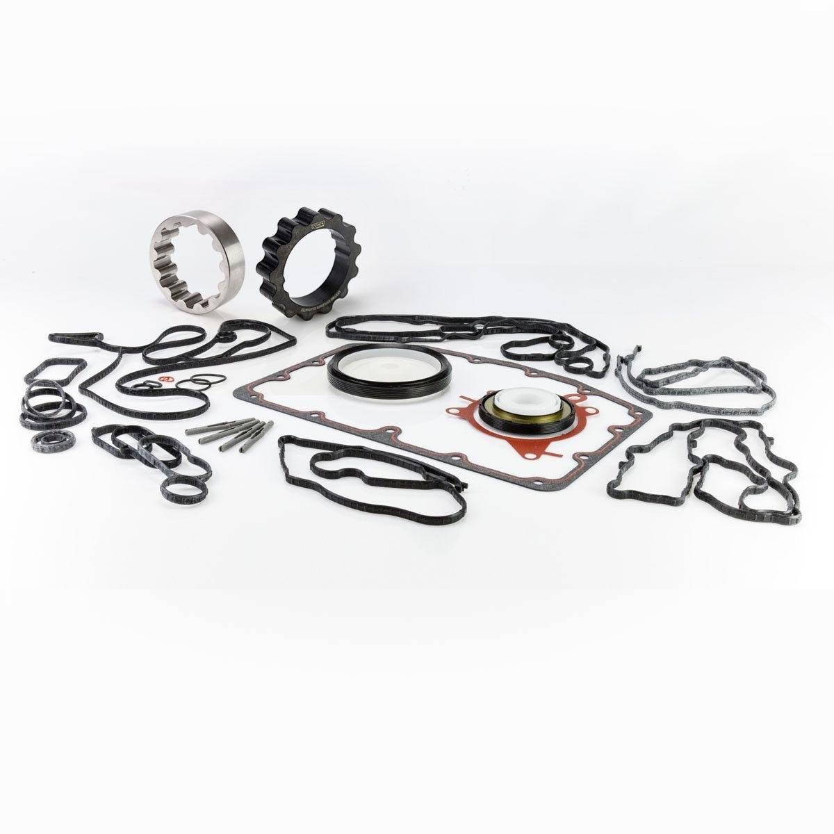 RCD Performance Lifetime Warranty Billet Oil Pump Gear Kit for 6.7L Powerstroke
