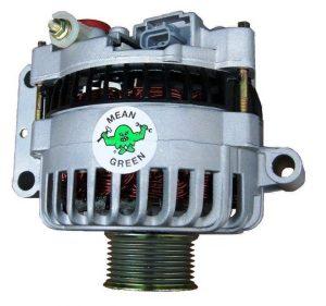 6.0L Mean Green High Output Alternator 8478