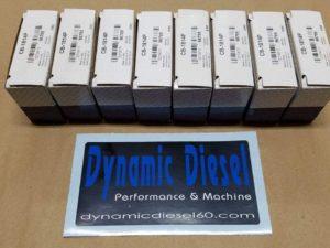 6.0L Powerstroke Diesel Rod Bearing Set