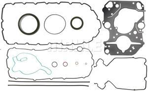 6.4L Ford Powerstroke Engine Lower Half Gasket Set 2008-2010