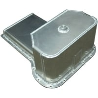 6.0L / 6.4L Ford Powerstroke Aluminum Oil Pan