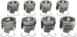 6.4L Ford Powerstroke / INTERNATIONAL MaxxForce 7 HD PISTONS