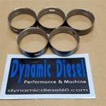 4.5L HD DURA BOND CAM BEARINGS