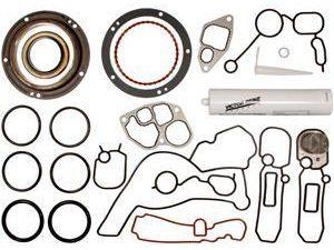 7.3L Powerstroke Diesel Oil Pan Gasket & Seal Set 1994-2003