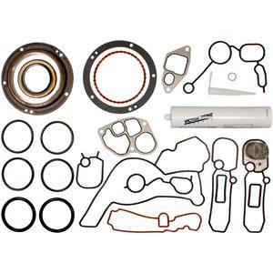 7.3L Powerstroke Diesel Oil Pan Gasket & Seal Set 1994-2003