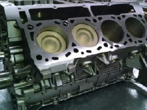 6.4L Powerstroke Diesel Stage 1 Short Block Engine