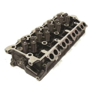 6.0L Ford Powerstroke Diesel Cylinder Heads 2003-2010